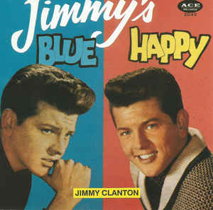 Jimmy's Happy/Jimmy's Blue-0