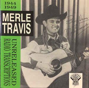 1944-1949 Unreleased Radio Transcriptions-0