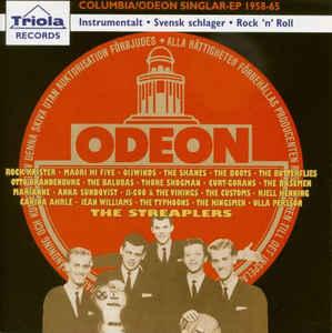 Columbia/Odeon Singlar/EP 1958-65-0