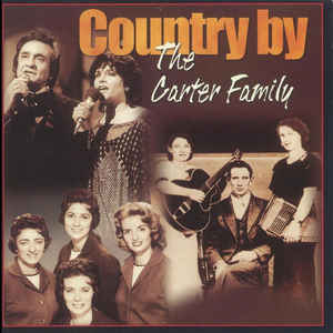 Country By The Carter Family-0