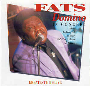 In Concert (Greatest Hits - Live)-0