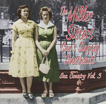 Sun's Singing Sweethearts - Sun Country Vol. 3-0
