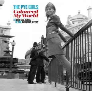Pye Girls Coloured My World-0