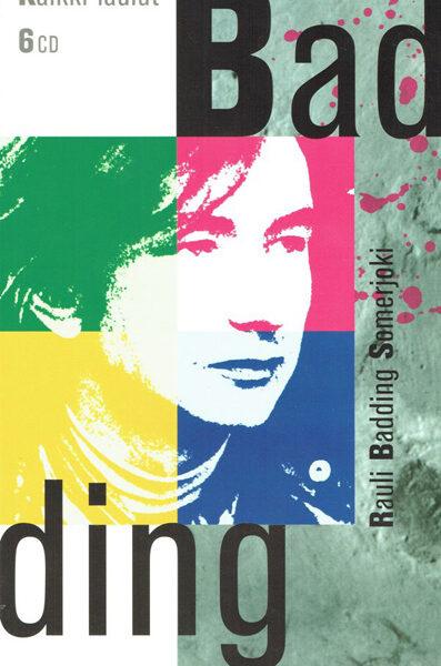 Kaikki Laulut 6CD Box-0