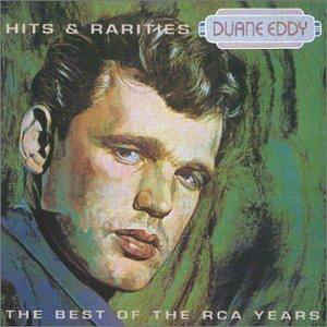 Hits & Rarities - The Best Of The RCA Years-0