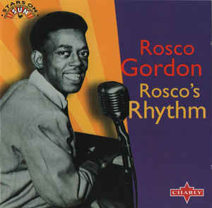 Rosco's Rhythm - Stars On SUN-0