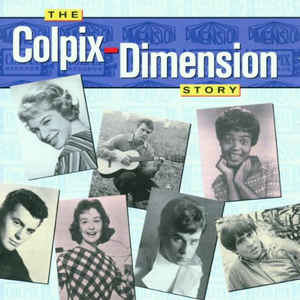 Colpix-Dimension Story (2CD)-0