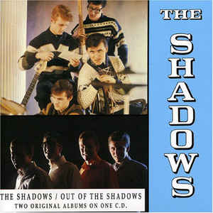 The Shadows / Out Of The Shadows (Two Original Albums On One C.D.)-0