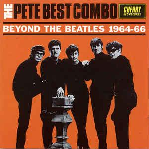 Beyond The Beatles 1964-66-0