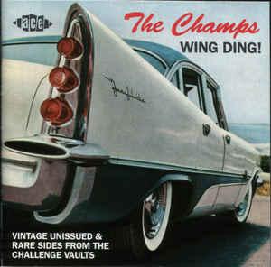 Wing Ding!Vintage Unissued & Rare Sides-0