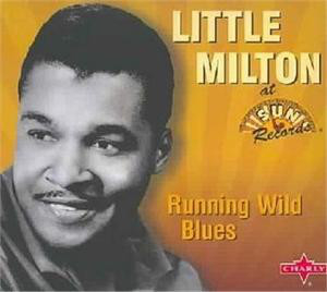 At Sun Records - Running Wild Blues-0