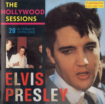 The Hollywood Sessions-0
