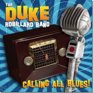 Calling All Blues !-0