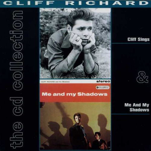 The CD Collection 1 - Cliff Sings & Me And My Shadows (2CD)-0