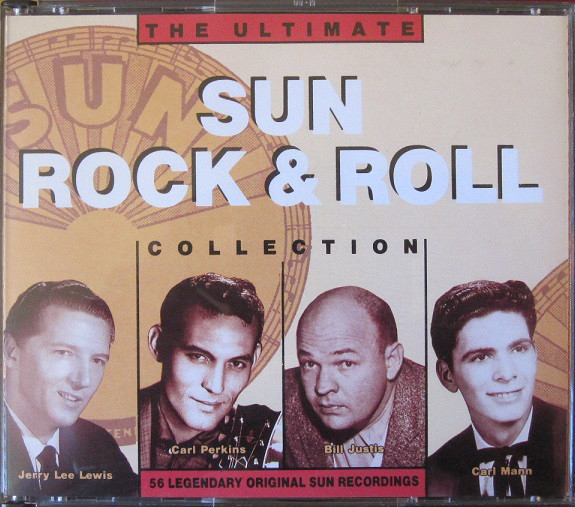 Ultimate Sun Rock & Roll Collection (2CD)-0