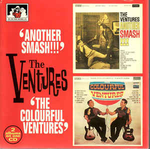 Another Smash!!! / The Colorful Ventures-0