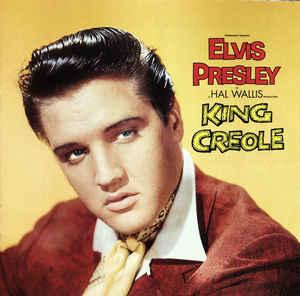King Creole + 7 bonus tracks-0