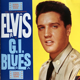 G.I. Blues + 9 bonus tracks-0