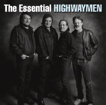 The Essential Highwaymen (2CD)-0