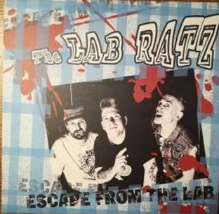 Escape From The Lab-0