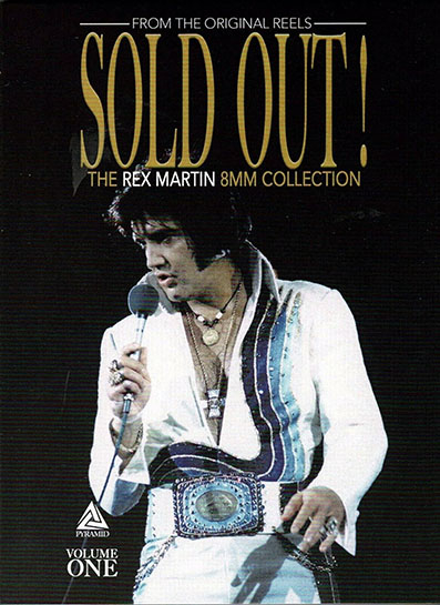 SOLD OUT! The Rex Martin 8mm Collection vol. 1 (2xDVD set)-0