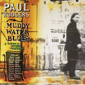 Muddy Water Blues (180gr/Gatefold/First Time On Vinyl/2000cps Orange Vinyl)-0