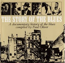 Story Of The Blues (2CD)-0