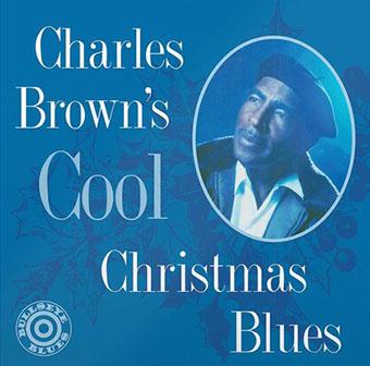 Charles Brown's Cool Christmas Blues-0