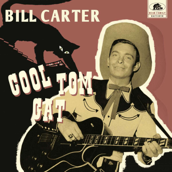 "Cool Tom Cat (10""LP + CD)-0"