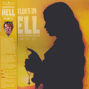 Hillbillies In Hell - Country Music's Tormented Testament (1952-1974) Volume XI-0