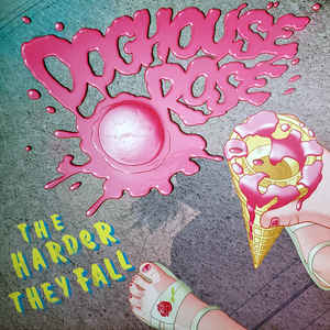The Harder They Fall (ltd)-0